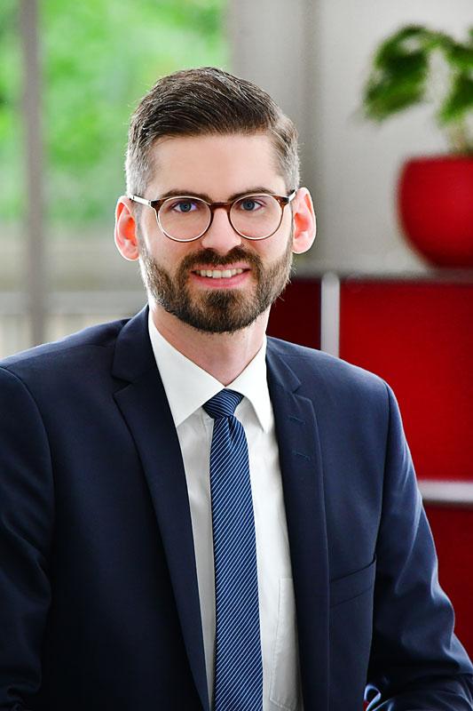 Felix Schoderer